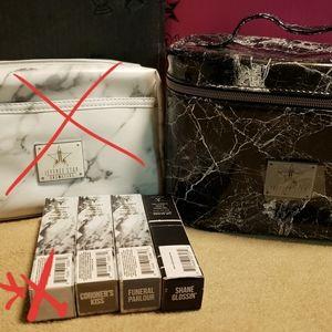 Jeffree Star Cremated Bag Bundle